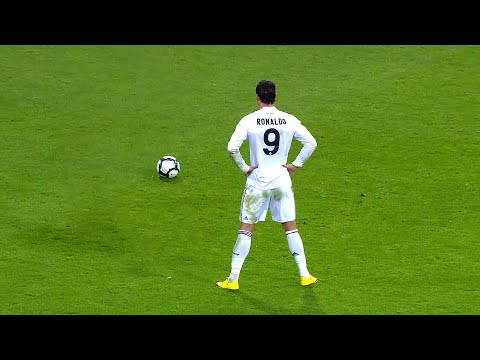 CR9! Cristiano Ronaldo's First Season at Real Madrid