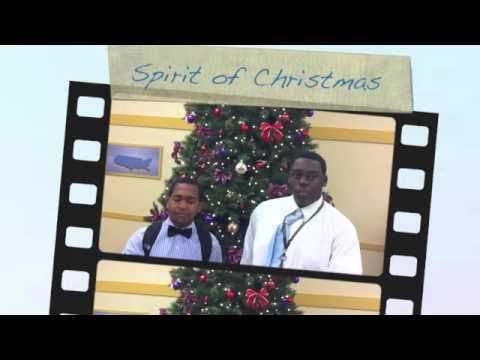 DBCR Holiday Greeting