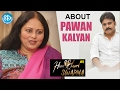 Jayasudha about Pawan Kalyan Jana Sena Party