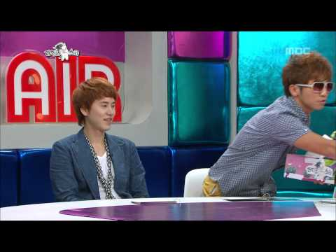 The Radio Star, Second Home #13, 제 2의 고향 20120711