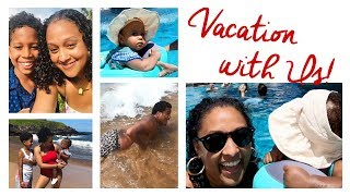 Travel with Me   Our Hawaii Family Vacation 🌴✈️