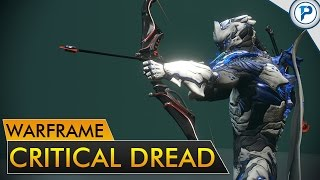 Warframe: Critical Dread 205% Crit - Riven Overkill#2