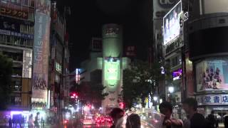 渋谷大看板2