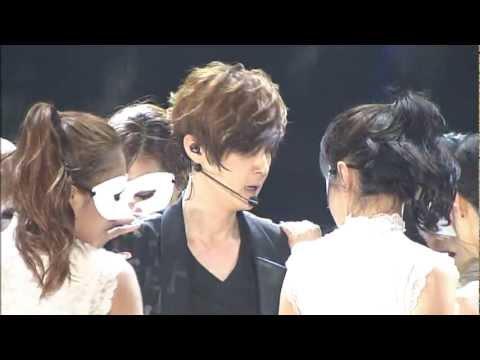Shinhwa - Venus - Hyesung ver.