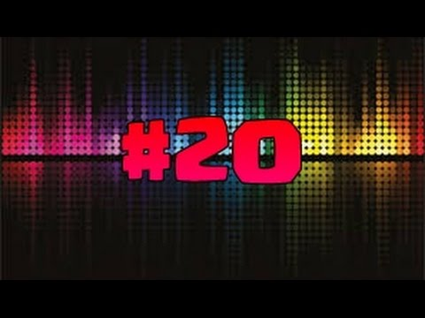 Top 20 músicas eletrônicas para escutar e para intro..