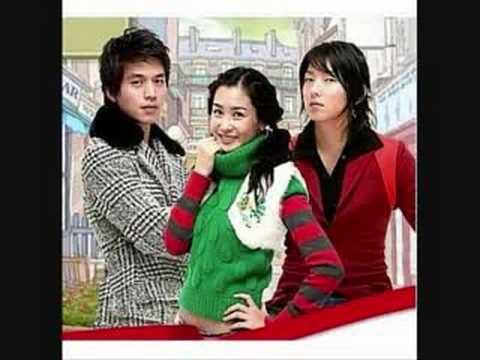 My Girl OST: Suh reun bun jjeum