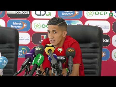 فيصل فجر: لا يخيفنا رونالدو لأننا نملك أحسن لاعبين في العالم