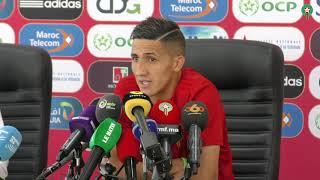 البرتغال -المغرب: لقاء فيصل مع ممثلي وسائل الإعلام     -