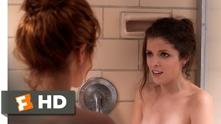 Pitch Perfect (2/10) Movie CLIP - Singing in the Shower (2012) HD - YouTube