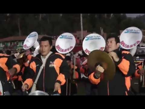 Show Filarmonica Huasta - Marian 2016