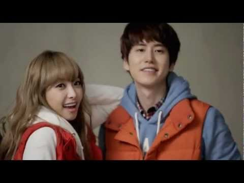 120912 SPAO Colorfall with Super Junior & f(x)