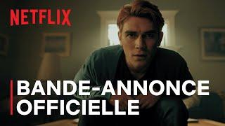 Riverdale saison 5 :  bande-annonce VOST