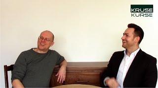 NLP und Achtsamkeit mit Dittmar Kruse, Teil 2
