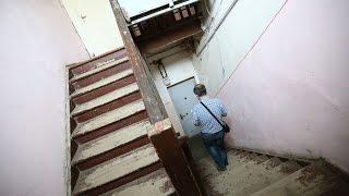 Жители Баку заявляют о принудительном выселении