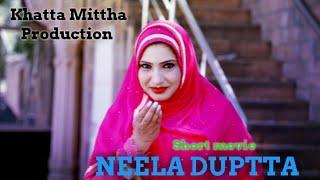 Neela Duppata || नीला दुप्पटा || Short Film || Hindi