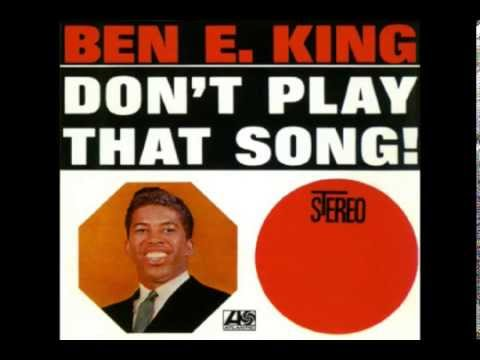 Don't Play That Song (You Lied) (MONO Audio)