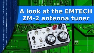 Automatic vs Manual Antenna Tuners - Outdoors On The Air