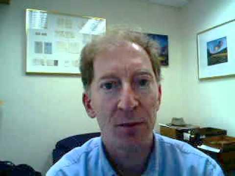 Anuron Video Testimonial Cliff Landesman