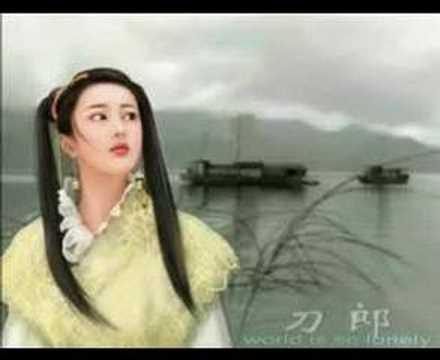 世界如此寂寞(world is so lonely)-刀郎DaoLang