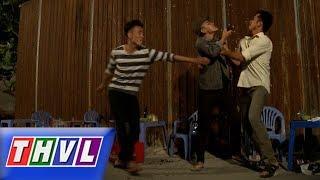 THVL | Ký sự pháp đình: Nhát dao oan nghiệt