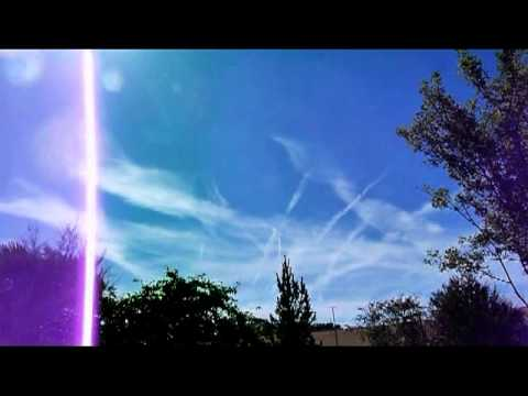 "TOULOUSE:CHEMTRAILS MASSIFS!/// Blanc-Bec ""injonctions contradictoires"""