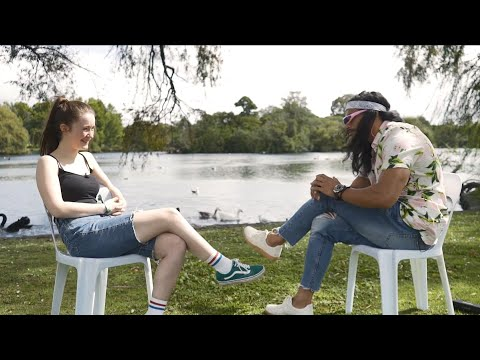 Sigrid's Fast Five with William Waiirua