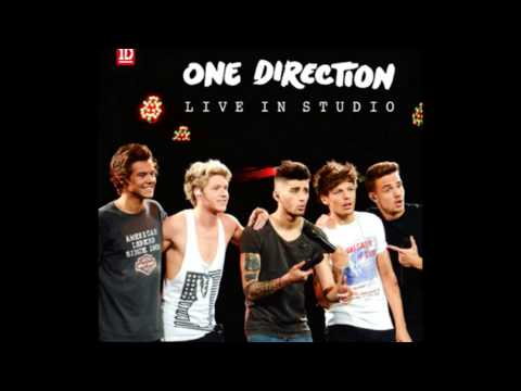 Baixar One Direction - Story Of My Life (Live In Studio)