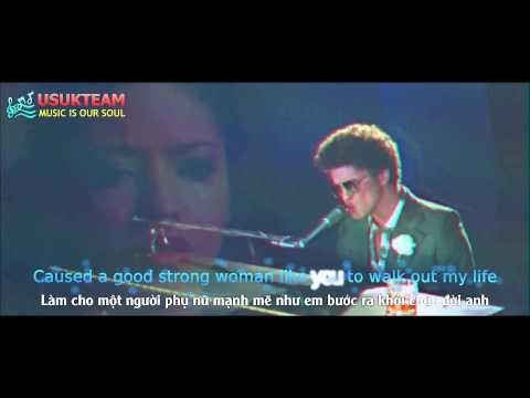 Baixar [Karaoke+Engsub+Vietsub] When I Was Your Man - Bruno Mars