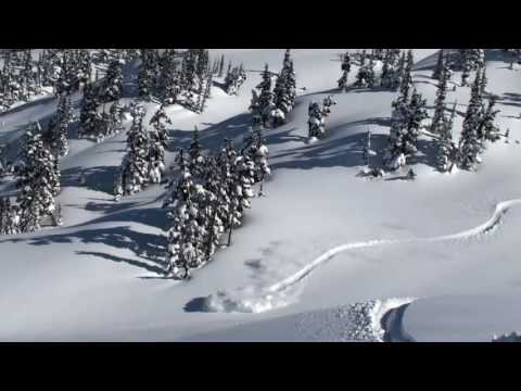 The SOUND of SILENCE Disturbed Snowmobiling Braaap