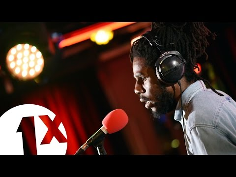 Chronixx performs Skankin' Sweet in 1Xtra Live Lounge