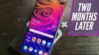 Galaxy S10 Plus | Still the Best Phone of 2019?