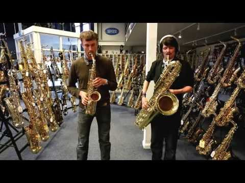 Baixar Daft Punk feat. Pharrell Williams - Get Lucky - Saxophone Duet