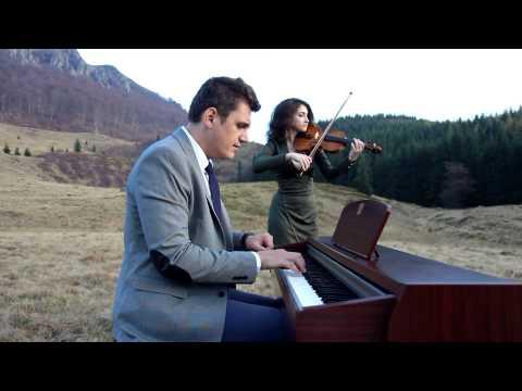 """Известната песен """"Алелуя"""" в изпълнение на румънски"""