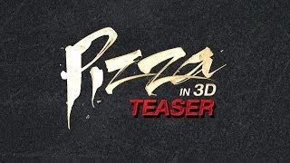 Pizza Official Hindi Film Teaser Trailer