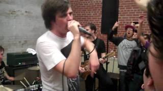 My Heroine (LIVE) - Silverstein