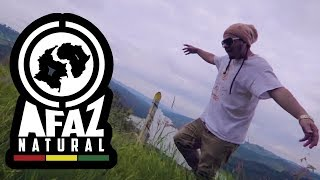Afaz Natural - Cantemos (Video Oficial) Parte 2