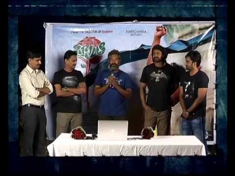 Basanti-Movie-Audio-Launch-Part-1