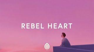 Lauren Daigle ~ Rebel Heart (Lyrics)