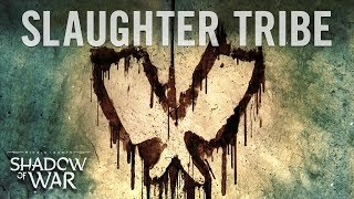 Slaughter Tribe Trailer preview image