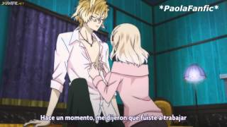 Kou & Yui- Heart to Heart- {Diabolik Lovers , More blood}