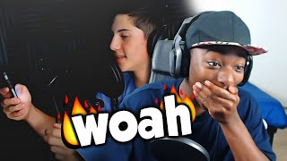 TK HOUSE GETS ROASTED!!! (DISS TRACK REACTION)