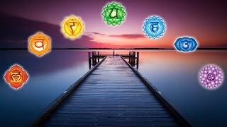 All 7 Chakras Healing Meditation Music
