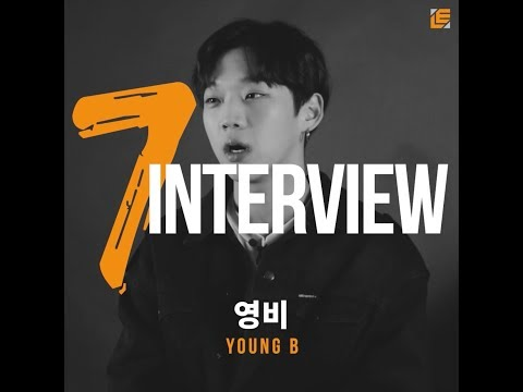 [7INTERVIEW] 영비 (Young B)