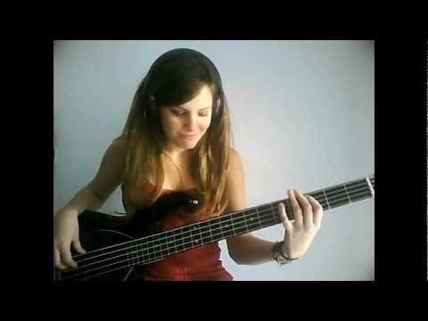 Baixar Red Hot Chili Peppers - Dani California [Bass Cover]