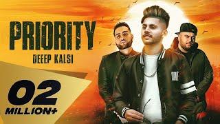 Priority – Deep Kalsi