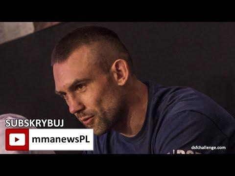 """Kamil Jenel po raz kolejny kontruje Rutę: """"Obiecuję mu wakacje na Śląsku i miesiąc na OIOM-ie."""""""