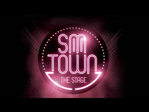 【THE STAGE:SM家族演唱會紀實】( SMTOWN THE STAGE)感動版預告~11/06全台上映