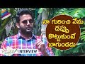 Hero Nithiin Funny RAPID FIRE Interview @ Chal Mohan Ranga Movie