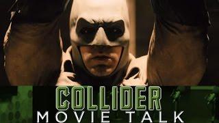 Collider Movie Talk – Batman V Superman Scene Revealed, Civil War Trailer Sets Record