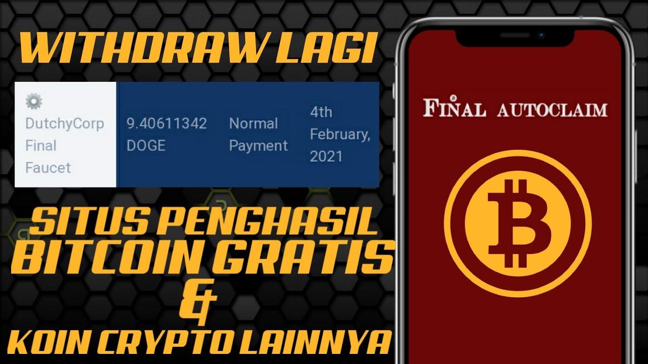 guadagnare crypto gratis